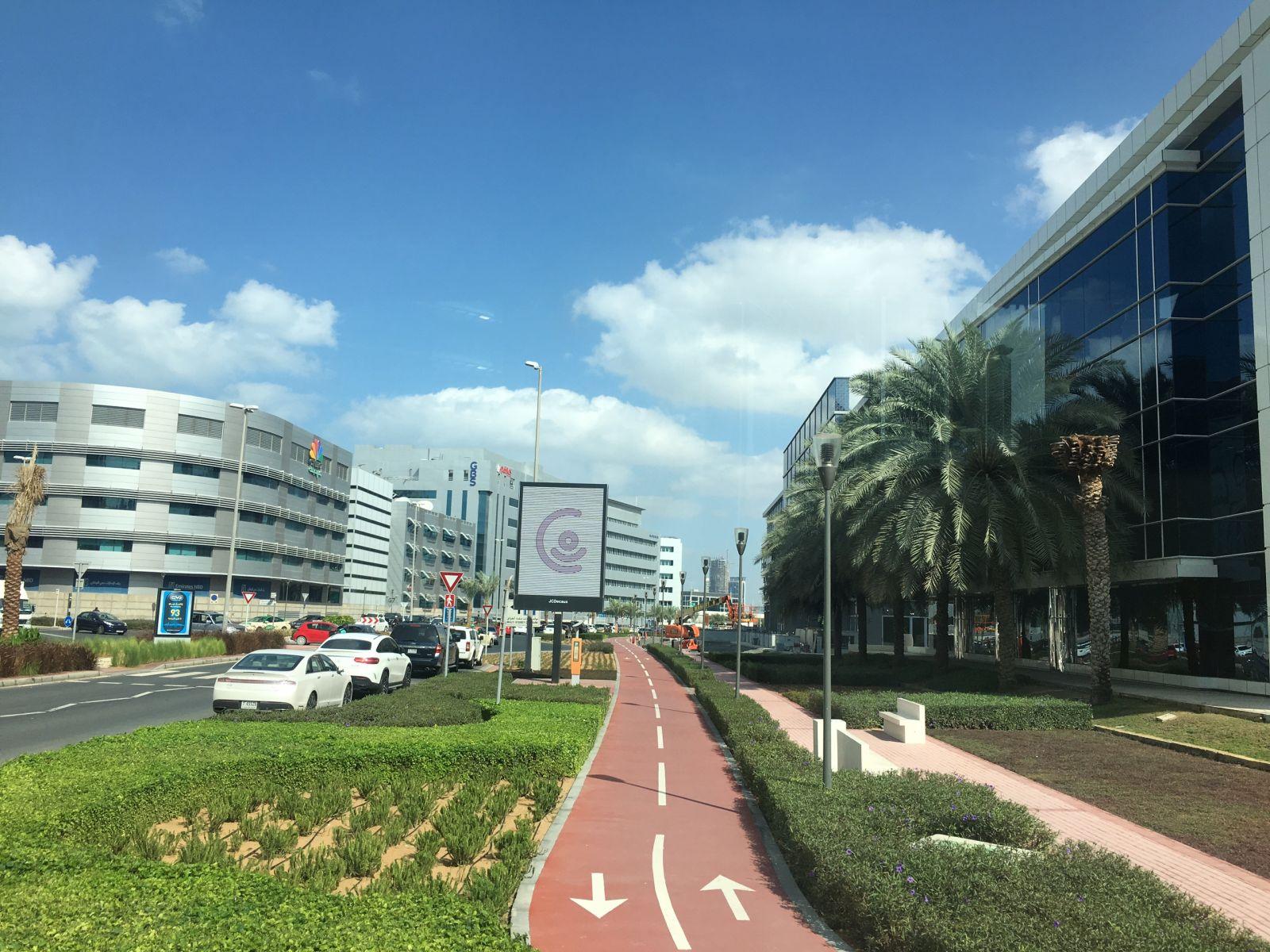 CHUYẾN THĂM CÁC TRƯỜNG TẠI DUBAI