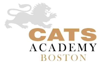 TRƯỜNG PHỔ THÔNG NỘI TRÚ CATS ACADEMY BOSTON